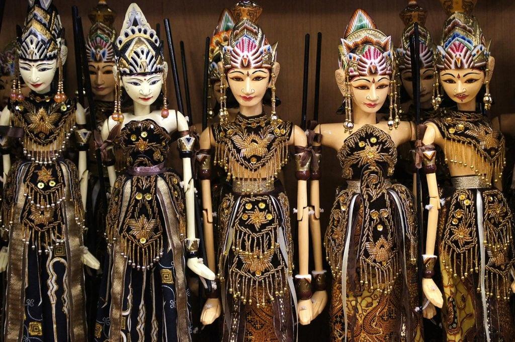 Java en Bali Klassiek | Rama Tours