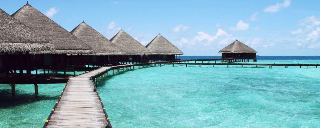Combinatiereis Dubai, Sri Lanka en de Malediven | Rama Tours