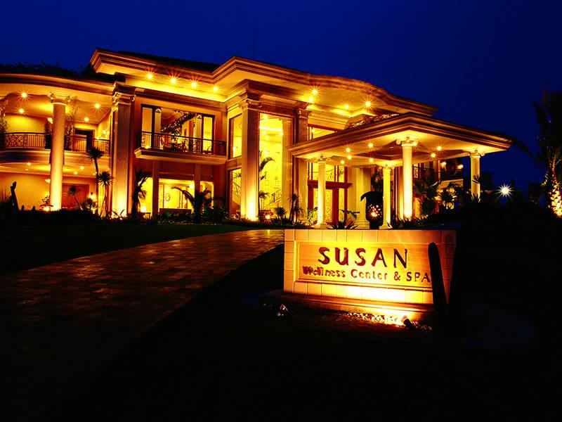 Bandungan, Susan Spa resort | Rama Tours