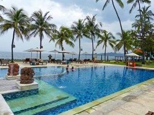 Candidasa, Rama Candidasa resort | Rama Tours
