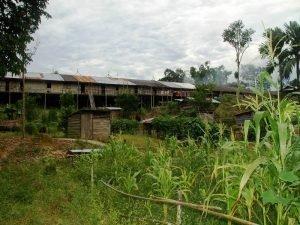 Batang Ai, Iban Longhouse | Rama Tours