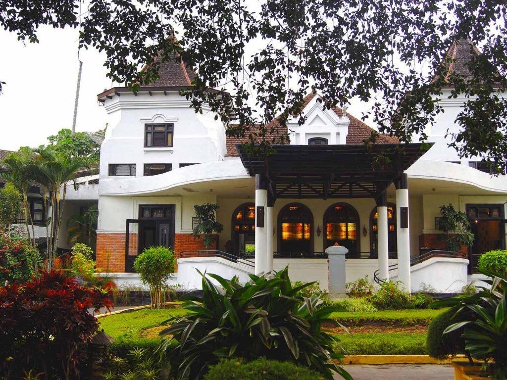 Batu, Kartika Wijaya hotel | Rama Tours