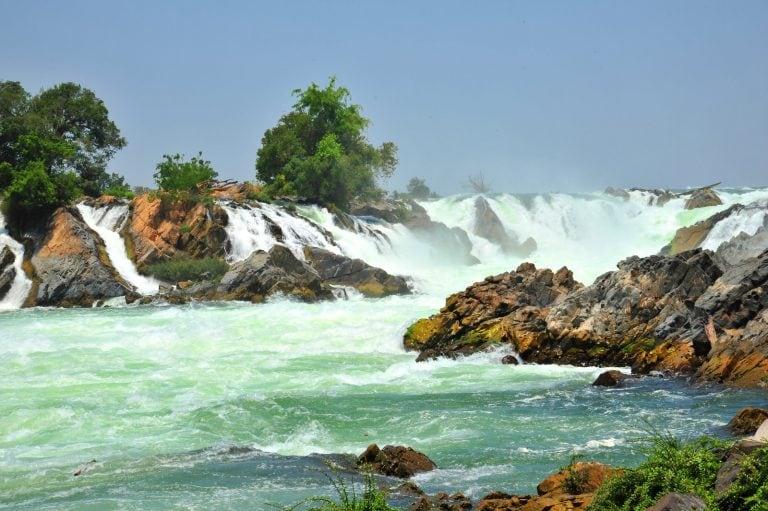 Laos van Noord tot Zuid | Rama Tours