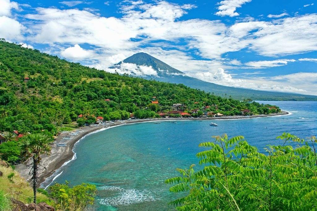 Ongerept Bali | Rama Tours