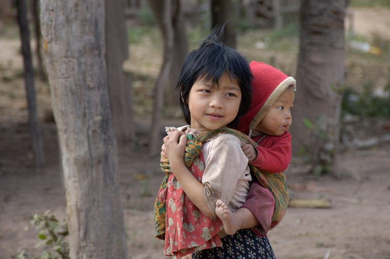 Bijzonder Noord Laos | Rama Tours