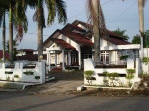 Bangko, Permata hotel | Rama Tours