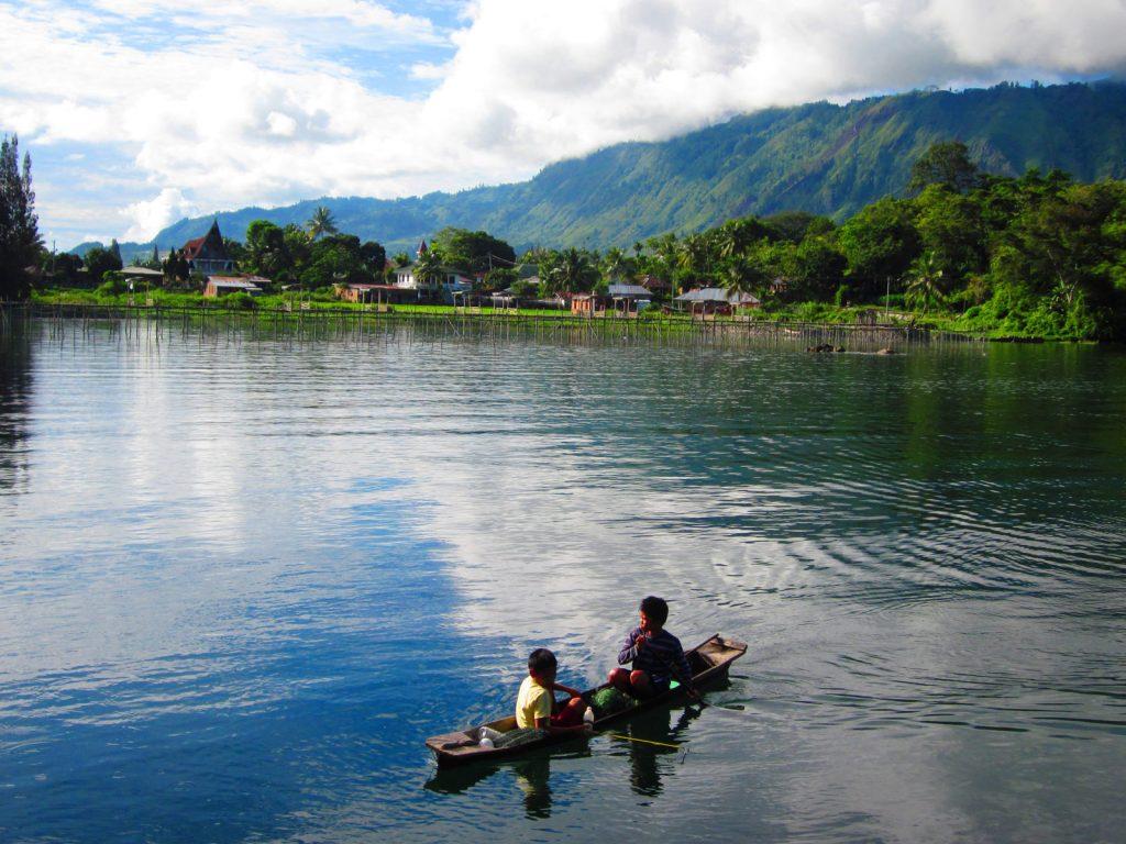 Sumatra noord | Rama Tours