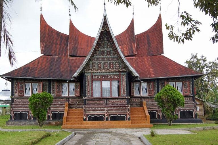 Sumatra klassiek   Rama Tours