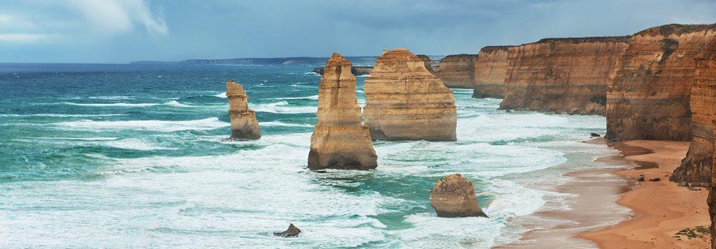 Australië | Rama Tours