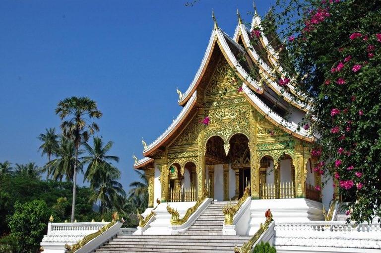 Ontdek Thailand en Laos | Rama Tours