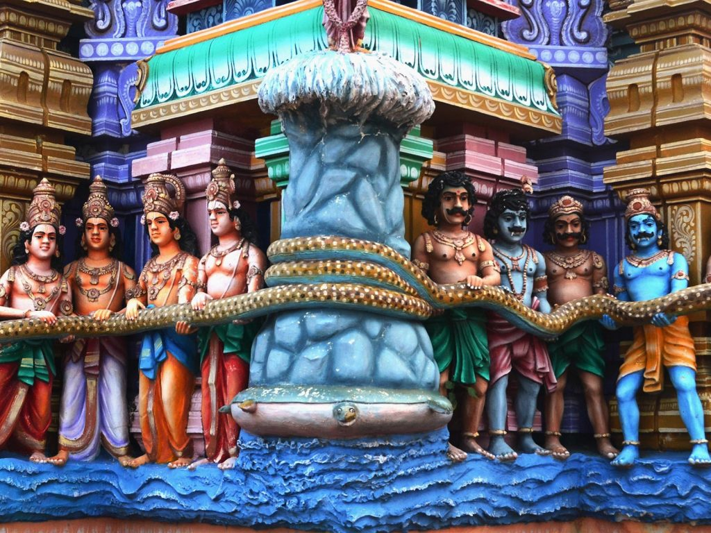 Bijzonder Zuid-India   Rama Tours