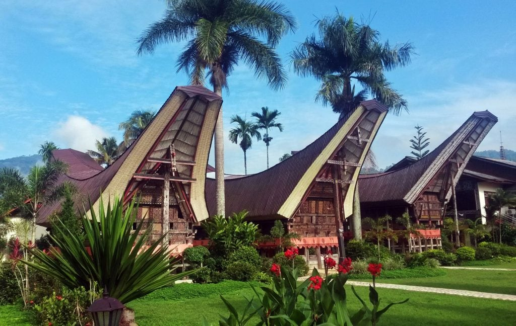 Zuid Sulawesi | Rama Tours