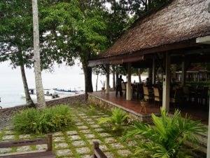 Ambon, Maluku Divers | Rama Tours