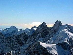 Fox Glacier, Misty Peaks | Rama Tours