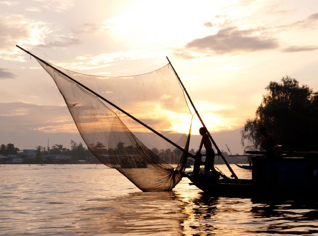 Vietnam midden tot zuid | Rama Tours