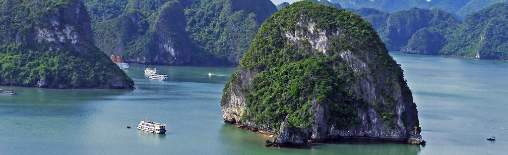 Vietnam noord tot midden | Rama Tours