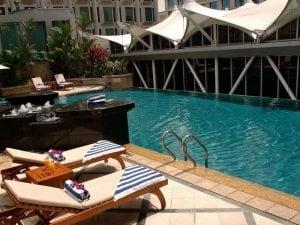 Singapore, Peninsula Excelsior Hotel | Rama Tours