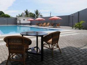 Flores, Ende, Grand Wisata hotel | Rama Tours