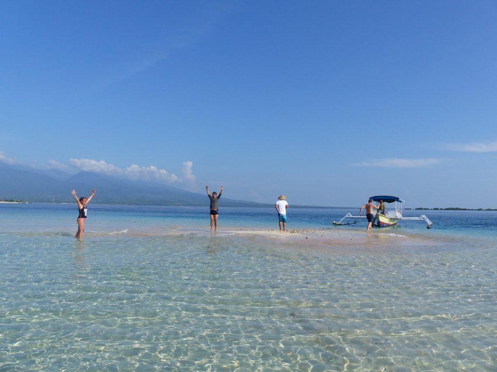 Lombok, het eiland rond | Rama Tours
