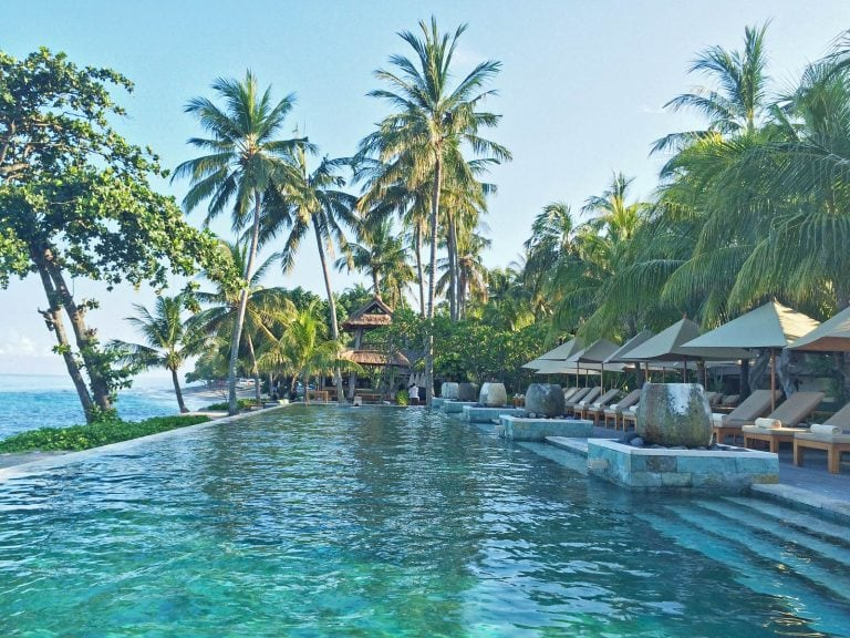 Lombok Luxe | Rama Tours