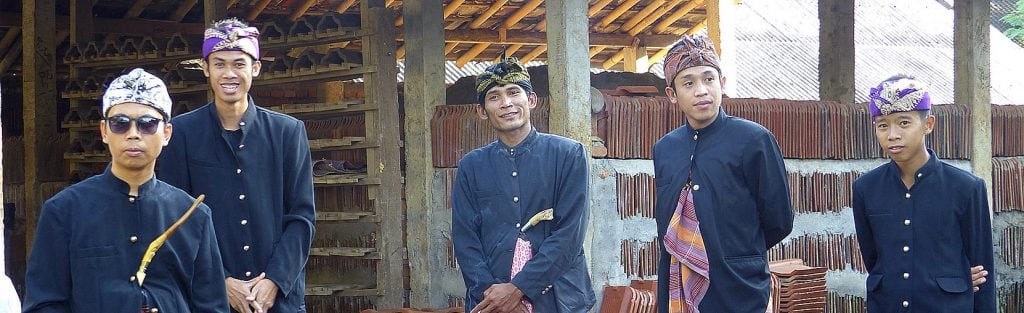 Lombok, Het eiland van de tradities | Rama Tours