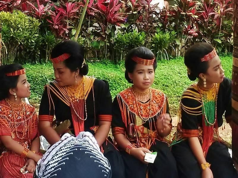 Rondreis Sulawesi