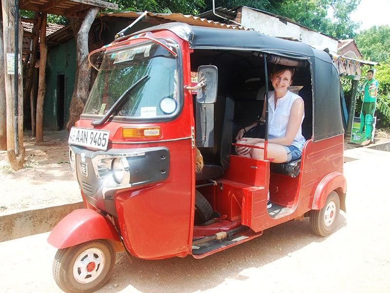 Magisch Sri Lanka: top-vijf van Karolien | Rama Tours Holland