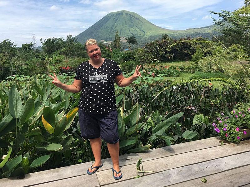 Reisverslag Ariëlle: de unieke dieren van Sulawesi | Rama Tours