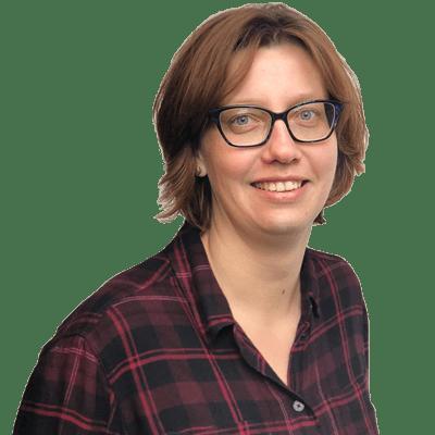 Specialist Daphne Kaandorp