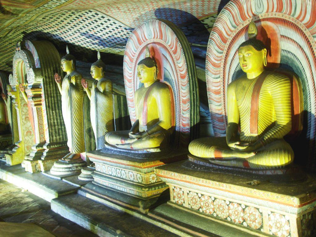 Sri Lanka in Vogelvlucht | Rama Tours