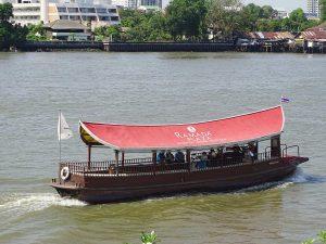 Bangkok, Ramada Plaza Bangkok Menam Riverside hotel   Rama Tours