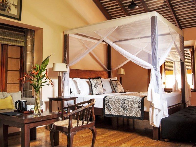 Galle, Fortaleza Boutique hotel | Rama Tours